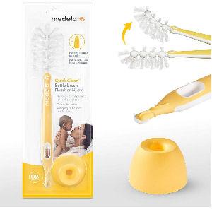 Limpia biberones para bebés