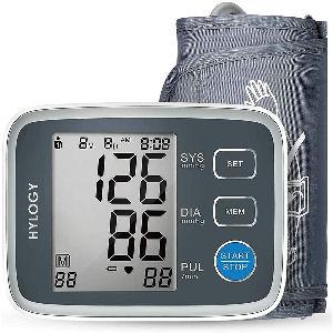 Tensiómetro de brazo con memoria, para monitorear la tensión