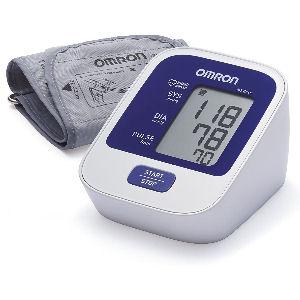 Tensiómetro de brazo digital de medición rápida, con pantalla grande y fácil de leer, detección de pulso arrítmico